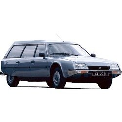 citroen cx break i 25 tri