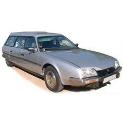 citroen cx break ii 25 d turbo 2