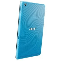 acer iconia one b1-730 16gb (nt.l4xee.003) (синий) :::