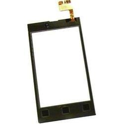 Тачскрин для Nokia Lumia 520 (R0005617) 1-я категория