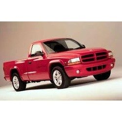 dodge dakota ii 3.9