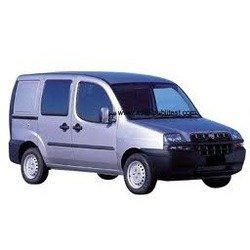 Fiat Doblo Cargo I 1.2