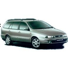 fiat marea weekend 1.8 115 16v