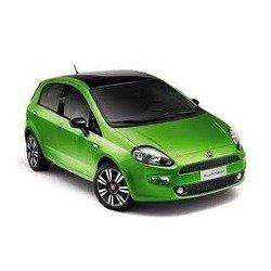 Fiat Punto IV 1.3 D Multijet