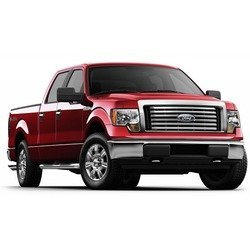 ford  f-150 xii 4.2 4wd