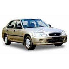 Honda City седан II 1.5 Vtec
