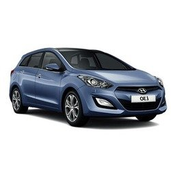 Hyundai i30 CW ��������� II 1.6