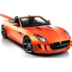 jaguar f-type кабрио 3.0
