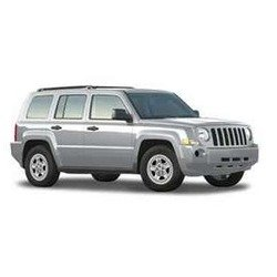 jeep patriot, liberty 2.4