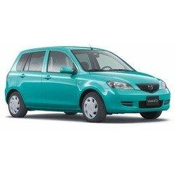 Mazda Mazda2 ������� I 1.4 CD