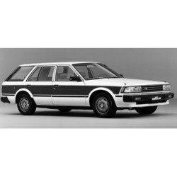 Nissan Bluebird ��������� III 2.0 i