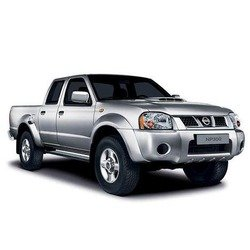 nissan np300 2.5 dci 4wd