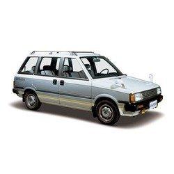 Nissan Prairie I 1.8 SGL