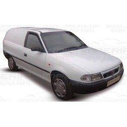 Opel Astra F Van 1.6 i 16V