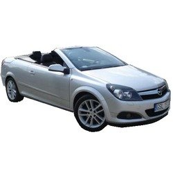 opel astra h twintop 1.6 turbo