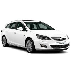 opel astra j sports tourer 1.3 cdti