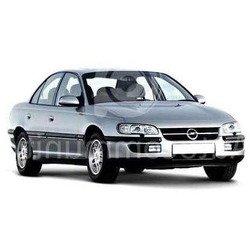 Opel Omega B седан 2.2 DTI 16V