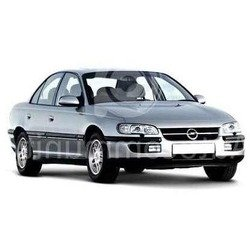 Opel Omega B седан 2.6 V6