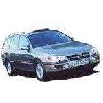 Opel Omega B универсал 2.6 V6