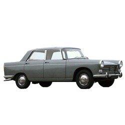 Peugeot 404 седан 1.6