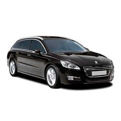 ��������� peugeot 508 sw 2.0 hdi hybrid4 awc