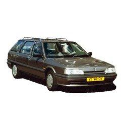 Renault 21 универсал 2.1 D 4WD