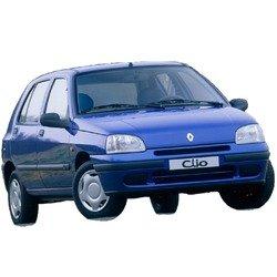Renault Clio фургон I 1.9 D