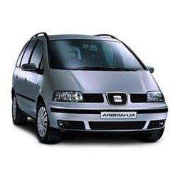 Seat Alhambra I 2.8 V6 4motion