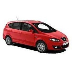 Seat Altea XL 2.0 TDI 16V 4x4