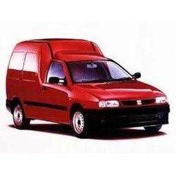 Seat Inca 1.4 16V