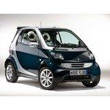 Smart Fortwo cabrio I 0.8 CDI