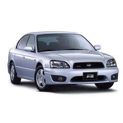 Subaru Legacy седан III 2.0 RSK AWD