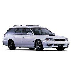 Subaru Legacy ��������� II 2.5 i 4WD