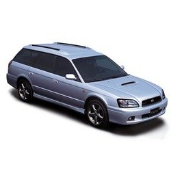 Subaru Legacy универсал III 3.0 H6 AWD