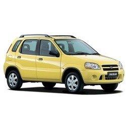 Suzuki Ignis I 1.3 4WD