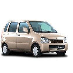 Suzuki Wagon R II 0.7