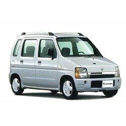 Suzuki Wagon R+ I 1.0