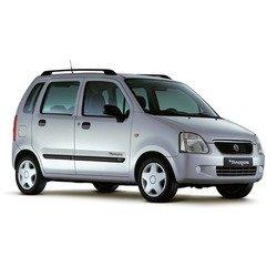 Suzuki Wagon R+ II 1.0