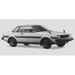 Toyota Corolla хэтчбек IV 1.8 D