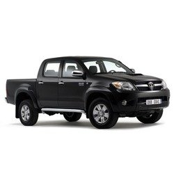 ��������� toyota hilux ����� 4.0 4wd