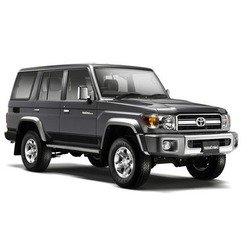 Toyota Land Cruiser IV 4.0 4WD