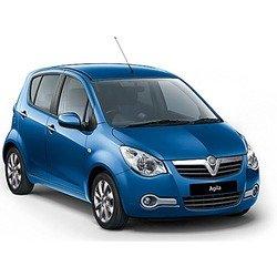 Vauxhall Agila II 1.0 LPG