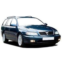 Vauxhall Omega B универсал 2.6 V6