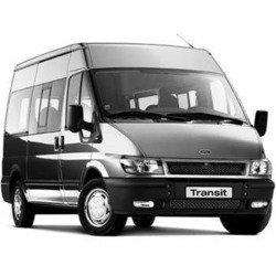 Ford Transit автобус VI 2.4 TDdi