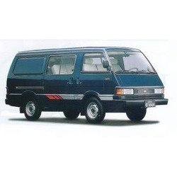 Kia Besta фургон 2.2 D