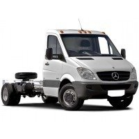 mercedes sprinter 3,5 c �������� ���������� 316 ngt