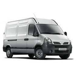 nissan interstar фургон dci 90