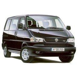 Volkswagen Transporter автобус , Multivan  IV 2.8 V6