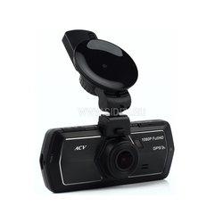 Видеорегистратор ACV GQ614 A7, GPS, 1920*1080, 30 кадр, дисплей-2.4,