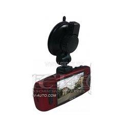 Видеорегистратор ACV GQ6A5Lite (красный)